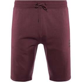 Peak Performance Ground korte broek Heren rood